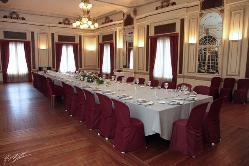 Salón Pompeyano Casino antiguo Castellón