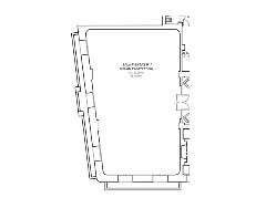 Plano Salón Pompeya