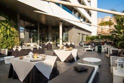 Hotel SB Plaza Europa en Provincia de Barcelona