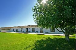 Finca El Sotillo Viejo en Provincia de Cádiz