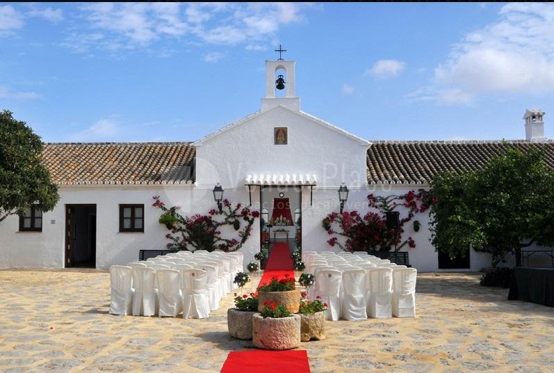 Celebra tu boda civil en Finca El Sotillo Viejo