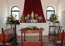 Bodas religiosas en Finca El Sotillo Viejo