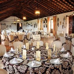 Eventos perfectos en el sur en Finca El Sotillo Viejo
