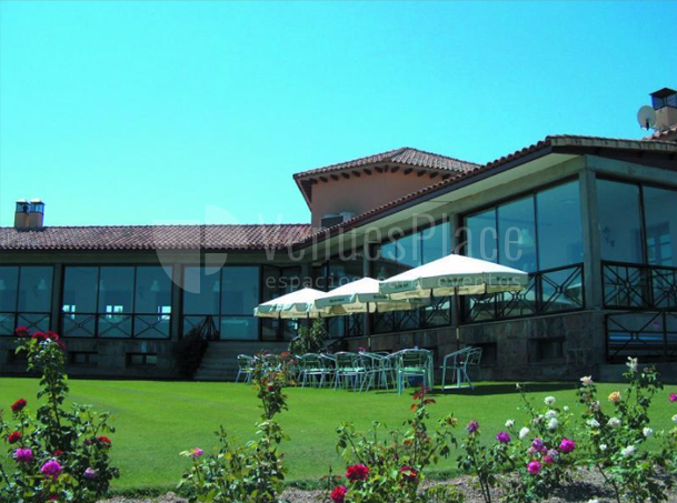 Hoteles para grupos para eventos en calatayud provincia - Hotel castillo de ayud calatayud ...