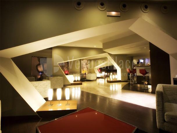 Bar en HOTEL RIBERA DE TRIANA