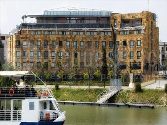 Hoteles para grupos: Hotel Ribera de Triana