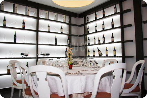 Restaurante Frontera