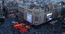 Callao City Lights en Comunidad de Madrid