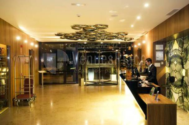 Hotel Jardines de Uleta Suite