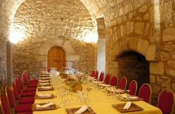Montaje  Restaurante Torre de Sande y Castillo