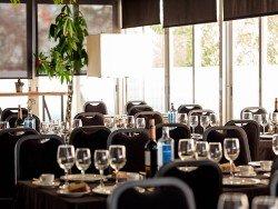 Restaurante Moa en Comunidad de Madrid