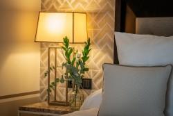 Detalles en Hotel Hospes Palacio de Arenales & Spa Cáceres