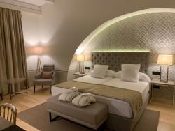 Habitación Dreamer en Hotel Hospes Palacio de Arenales & Spa Cáceres