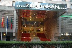 Sercotel Gran Hotel Zurbarán en Provincia de Badajoz