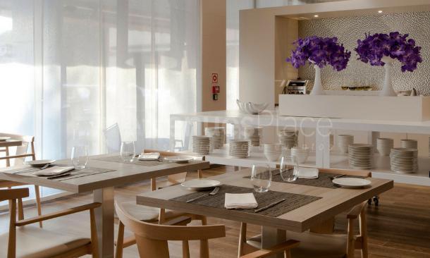 Interior 3 en AC Hotel Sant Cugat