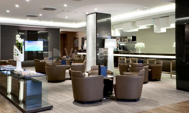 Interior 1 en AC Hotel Sant Cugat