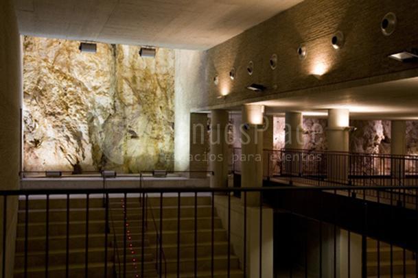 Palau Firal i de Congressos de Tarragona