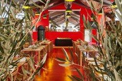 Interior 1 en La Organic Experience