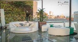 Terraza Skyline en Comunidad de Madrid
