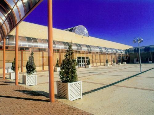 Exterior 1 en Pabellón de Ferias y Congresos PIP Ciudad Real