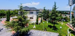 Hotel Torrelodones en Comunidad de Madrid