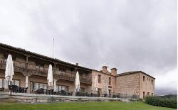 Exterior 5 en Parador de Toledo