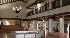 Interior 7 en Parador de Toledo