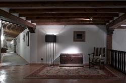 Interior 5 en Parador de Toledo