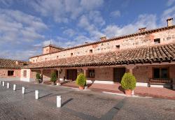 Parador de Toledo en Provincia de Toledo