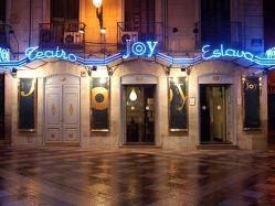 DISCOTECA JOY ESLAVA FIESTAS en Madrid-centro