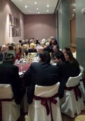 Eventos en Galería Fundación Carlos de Amberes