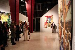 Exposición en Sala Bruselas
