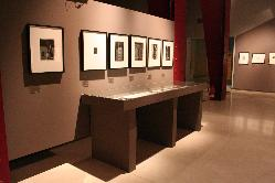 Exposición en la Sala Gante
