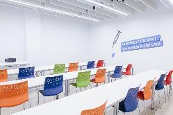 Conferencias en ULab Ideas Meeting Point