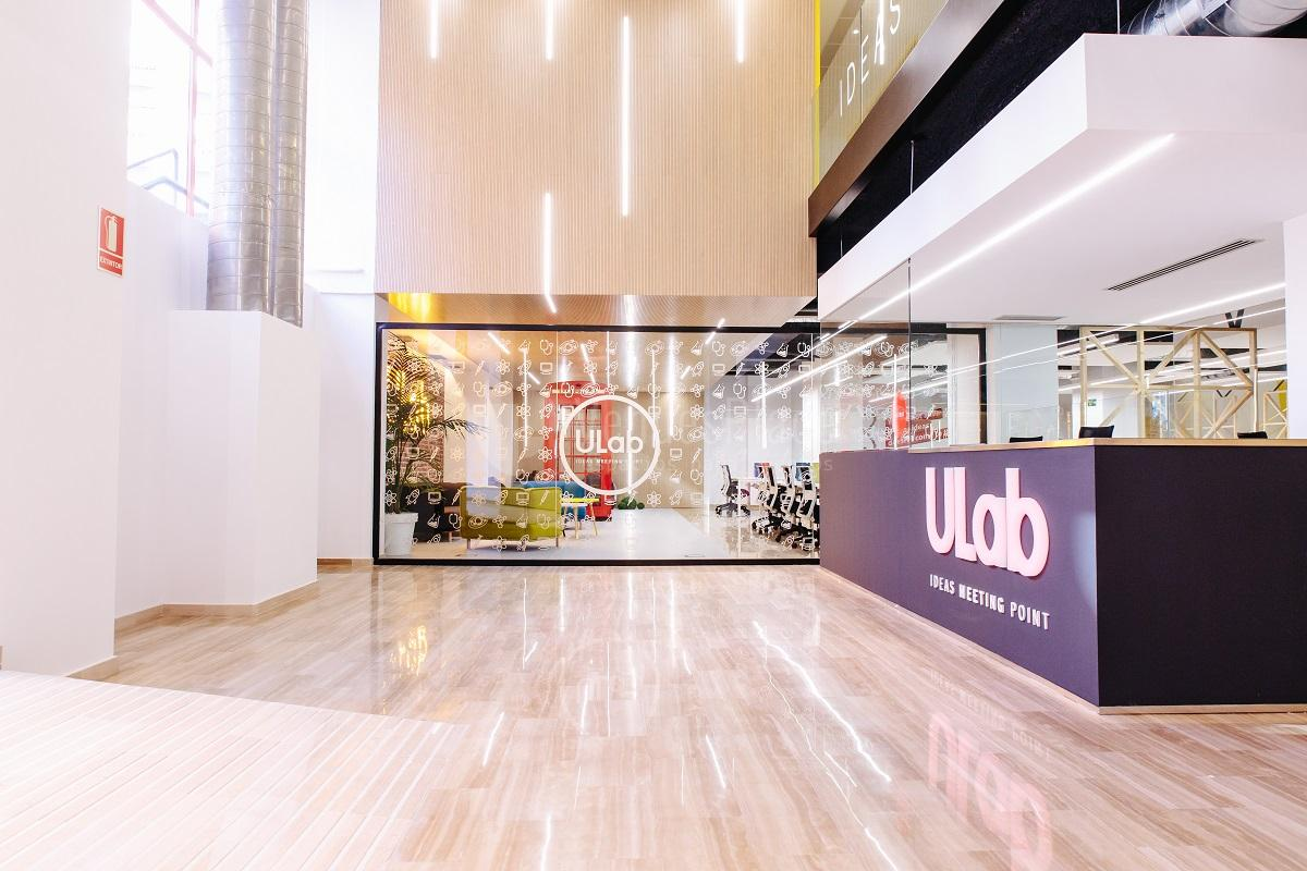 Tu espacio para eventos en ULab Ideas Meeting Point