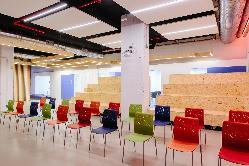 Formaciones en ULab Ideas Meeting Point