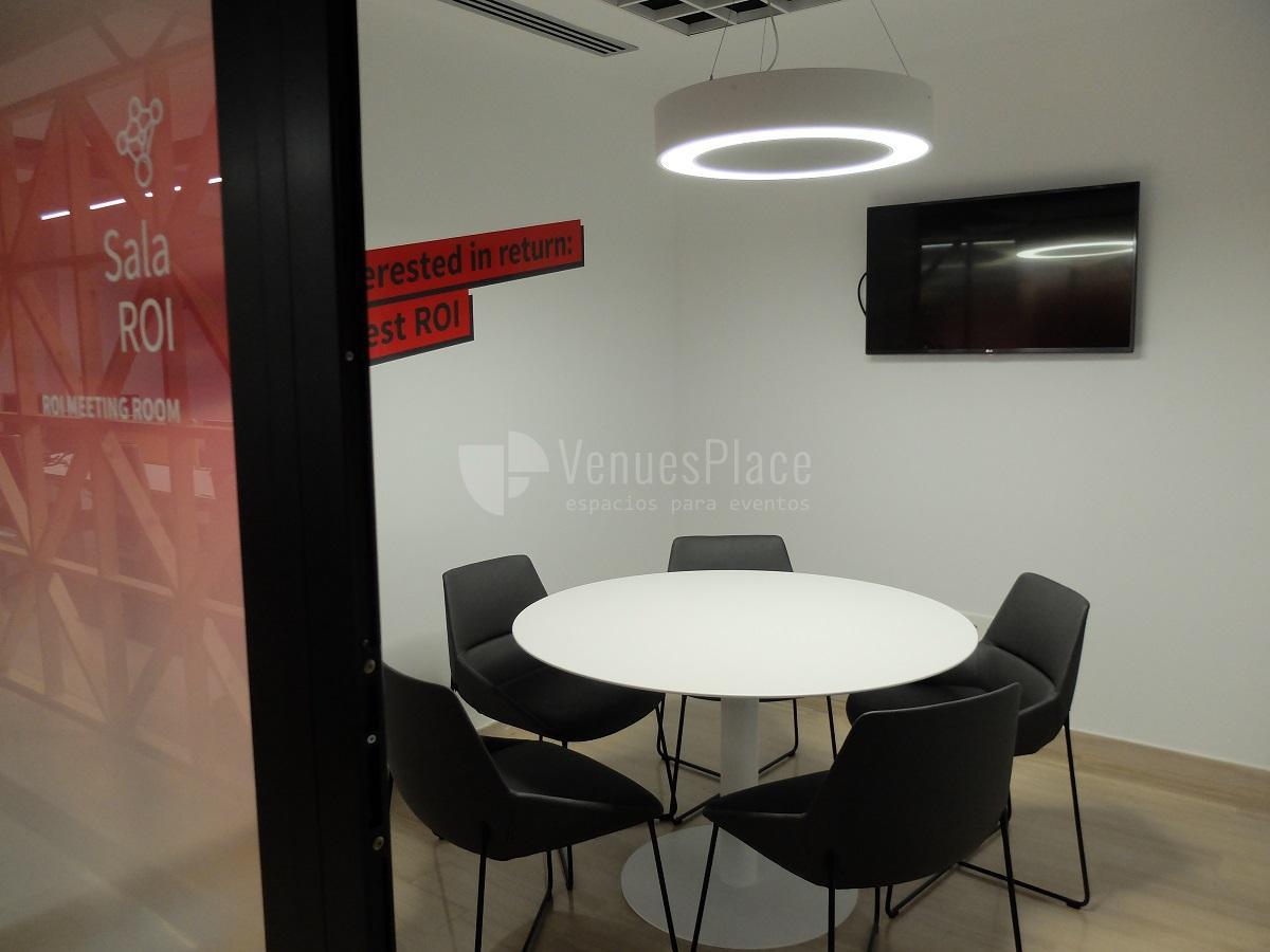 Eventos de empresa en ULab Ideas Meeting Point