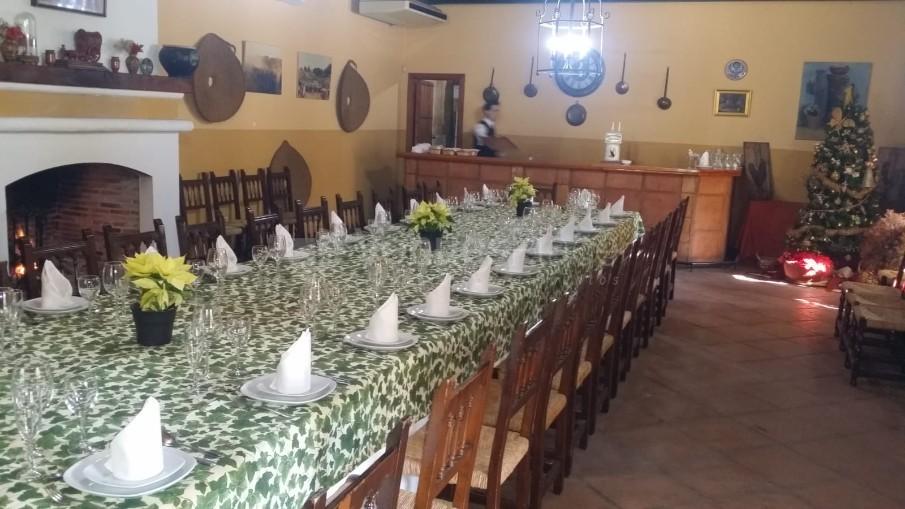 Interior 8 en Salones Manuel Ochoa