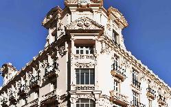 Hotel Urso en Comunidad de Madrid