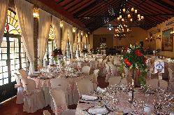 Interior 2 en Hacienda Al-Yamanah