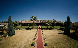 Hacienda Al-Yamanah en Provincia de Sevilla