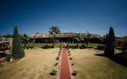 Montaje 12 en Hacienda Al-Yamanah