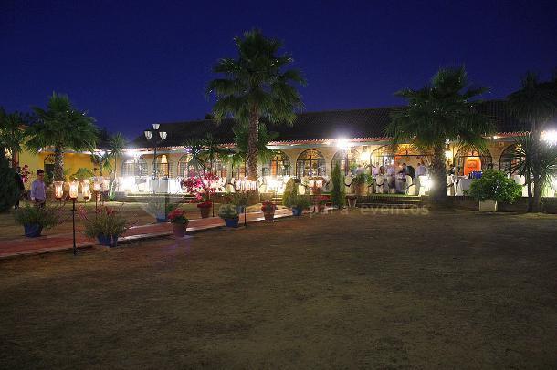 Hacienda Al-Yamanah
