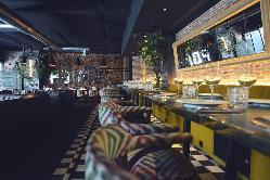 Restaurante Pointer Madrid en Madrid