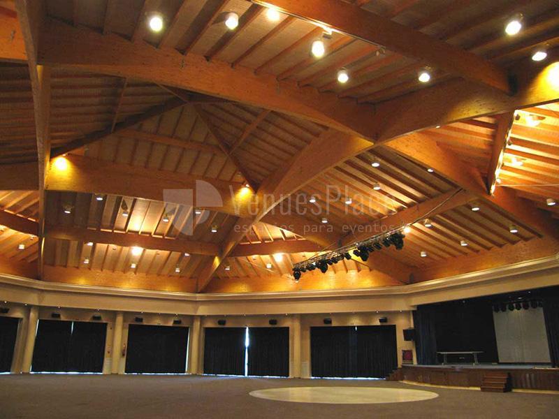 Interior  Valentin Sancti Petri