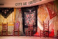 Café de Chinitas en Comunidad de Madrid