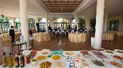 Montaje 8 en Hotel Fontecruz Ávila ****
