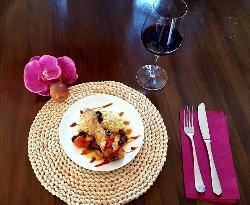 Menús personalizados en Hotel Fontecruz Ávila ****