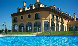 Eventos para empresas en Hotel Fontecruz Ávila ****