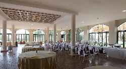 Comidas y cenas de empresa en Hotel Fontecruz Ávila ****